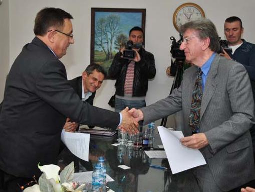 Potpisan Sporazum: U planu izgradnja hidroelektrana na Bioštici