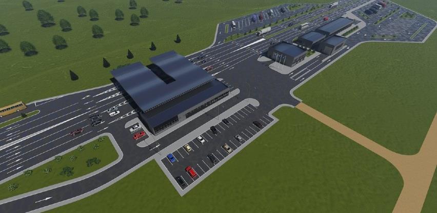 Potpisan ugovor o izgradnji graničnog prijelaza Svilaj