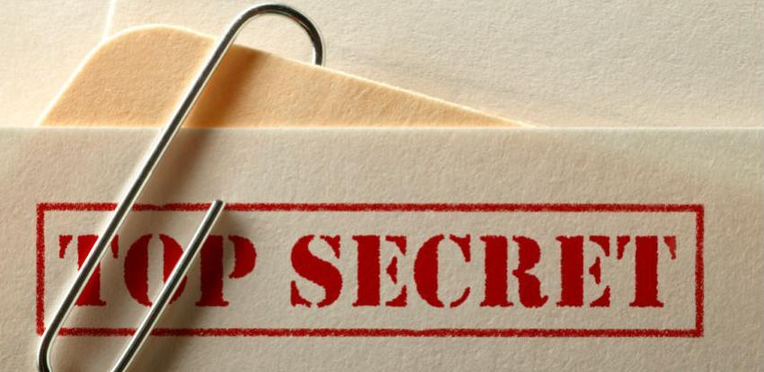 Utvrđuju se sigurnosni standardi za sklapanje klasificiranih ugovora