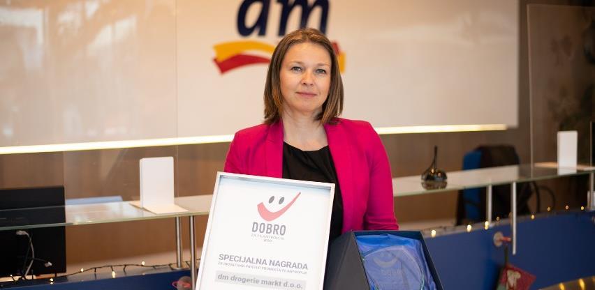 Uručene nagrade i priznanja DOBRO za filantropiju 2020.
