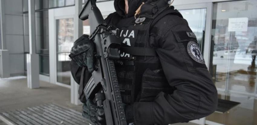 """Nastavak akcije """"Profit"""": U toku pretresi, među osumnjičenima i Zijad Blekić"""