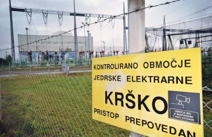 Nuklearna elektrana Krško ponovno na mreži
