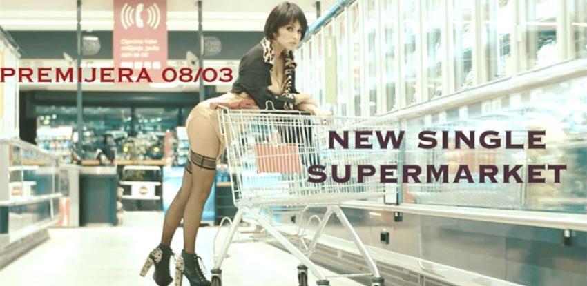 Letu Štuke objavili spot za pjesmu 'Supermarket'