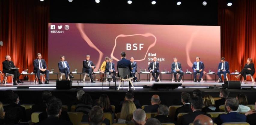 Sassoli: Pravi trenutak za Zapadni Balkan