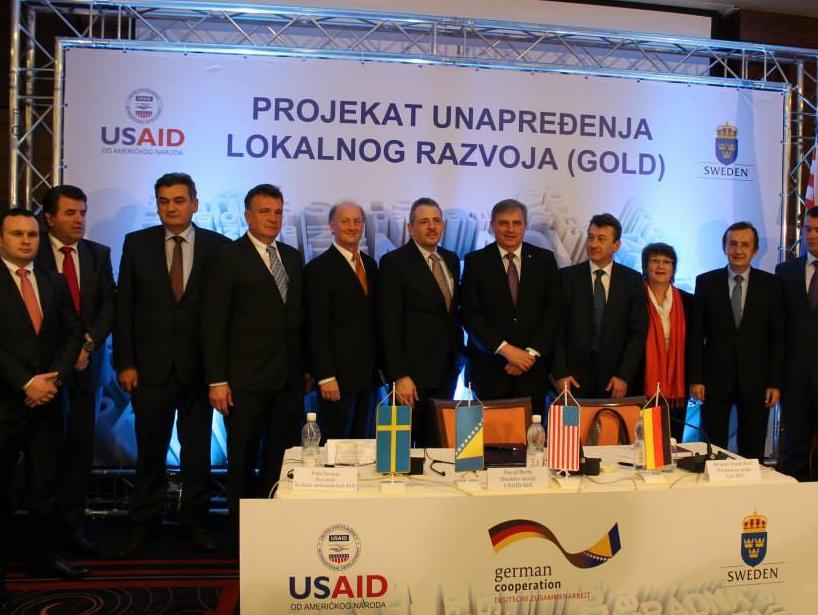 Novom aktivnošću GOLD projekta, USAID-a i SIDA-e 420 novih radnih mjesta