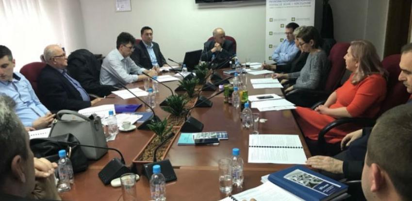 PKFBiH - Glavni problemi za metalsku i elektroindustriju još nisu riješeni