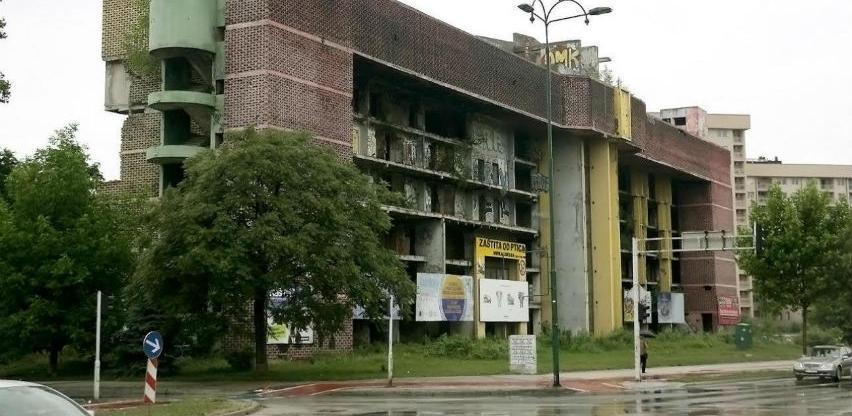 Snižena cijena: Novi javni poziv za prodaju Doma penzionera u Nedžarićima