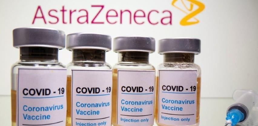 EU traži odštetu od AstraZenece: Deset eura po dozi za dan kašnjenja cjepiva