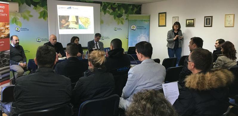 Bihać: Predstavljen USAID-ov projekt unapređenja radne snage