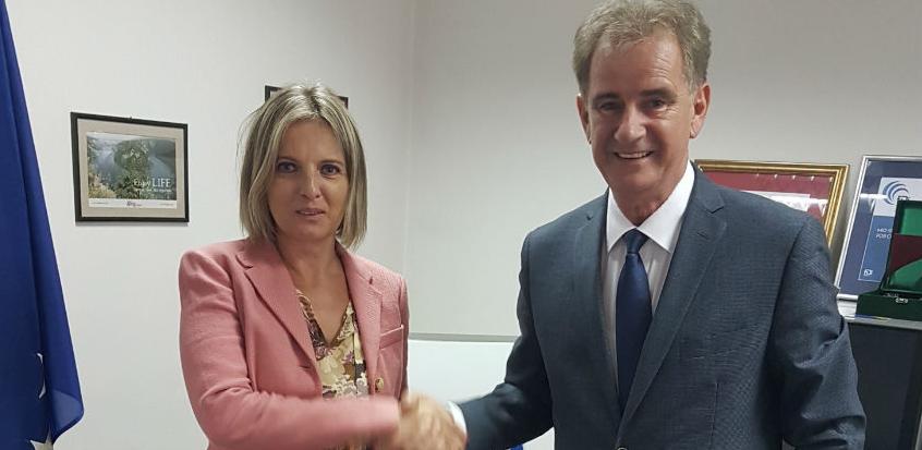 Velika Britanija deseta na listi zemalja investitora u Bosni i Hercegovini