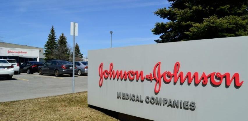 Johnson & Johnson kažnjen sa 572,1 milion dolara zbog zloupotrebe opioida