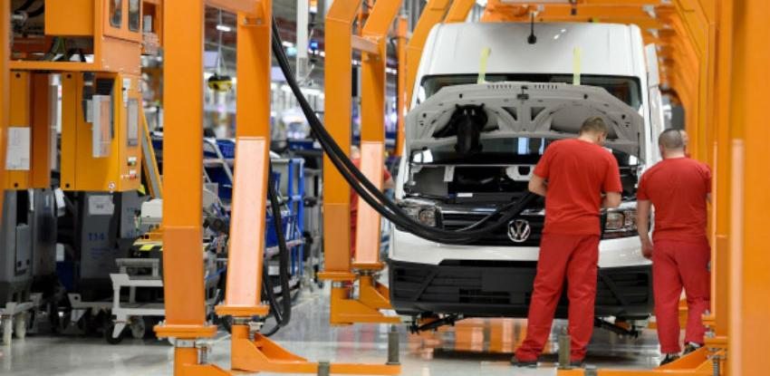 Volkswagen zaustavlja proizvodnju u svojoj glavnoj fabrici