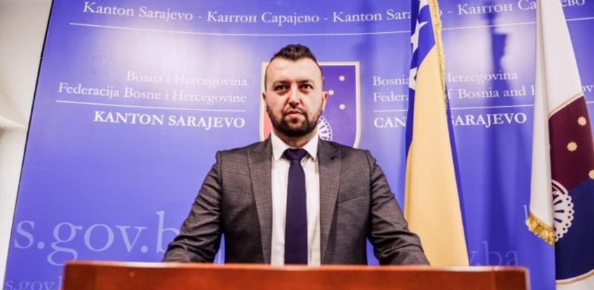 Kalem: Pokrenuli smo kapitalne projekte na koje se u Sarajevu čekalo decenijama
