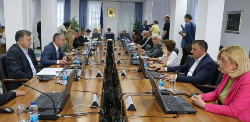 Utvrđen program javnih investicija u Federaciji BiH vrijedan 16,6 milijardi KM