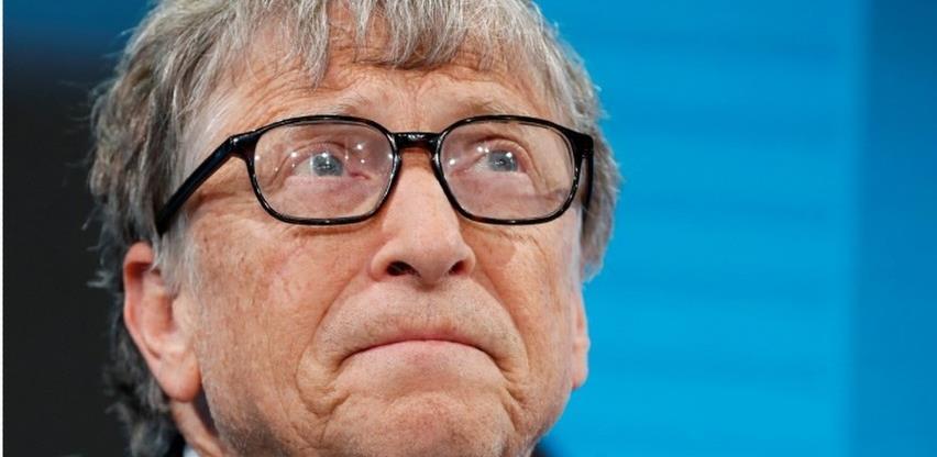 Bill Gates: Neće biti povratka na normalno do 2022.