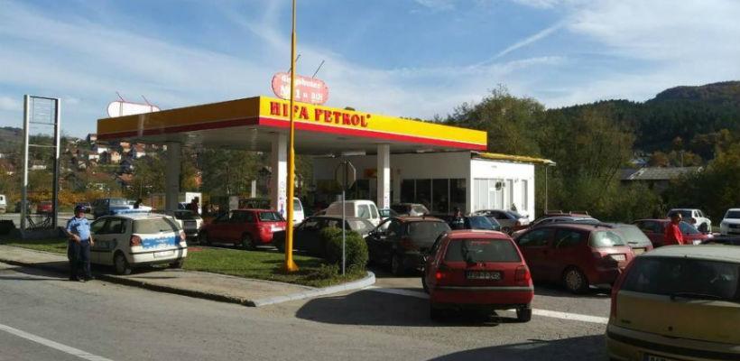 HIFA Petrol u Milićima otvorila svoj 28. maloprodajni objekat