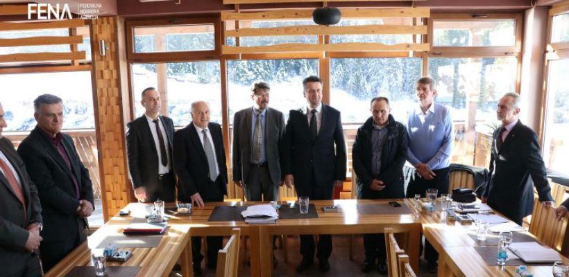 Povezivanje Istočnog Sarajeva i Sarajeva projekat vrijedan 3,5 miliona KM