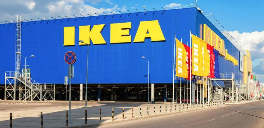 Ikea planira dodatno investiranje i izgradnju retail parka