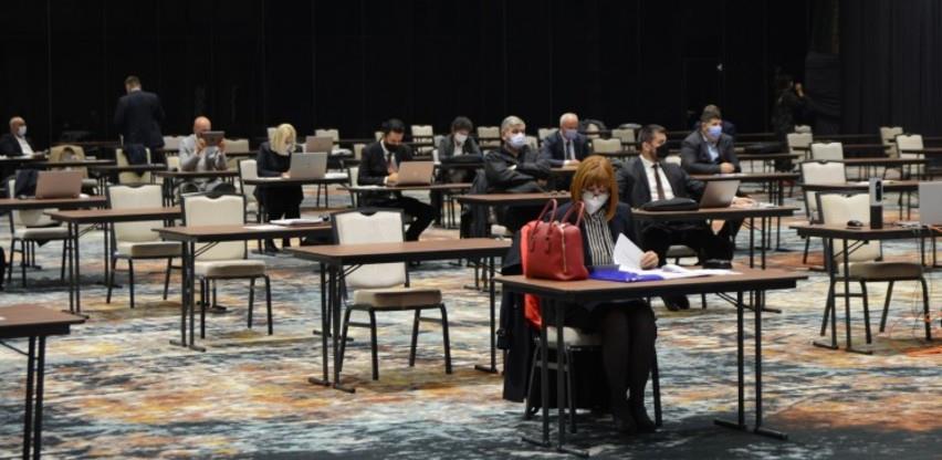 Predstavnički dom PFBiH usvojio novi zakon o računovodstvu i reviziji