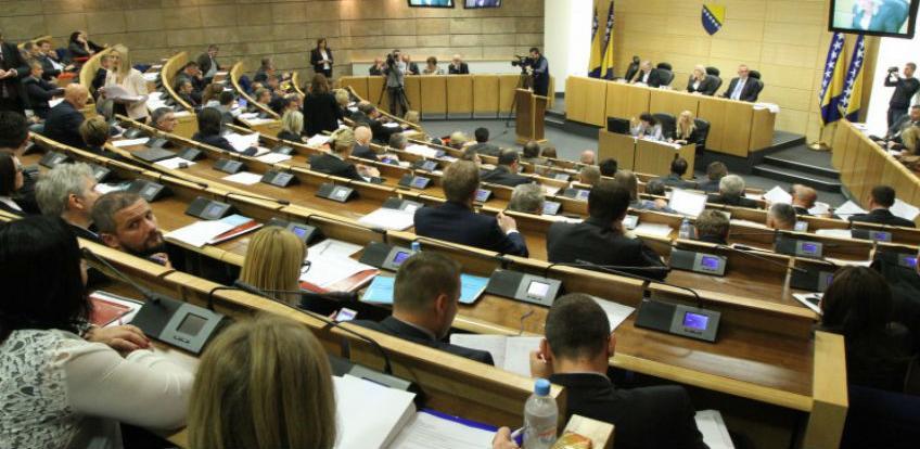 Dom naroda Parlamenta FBiH danas o novom zakonu o PIO