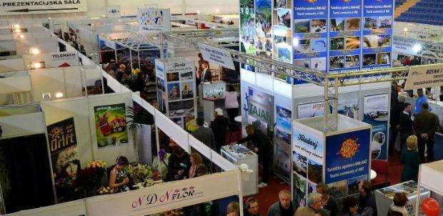 Ovogodišnji partner Sajma je Turistička organizacija Zlatibor.