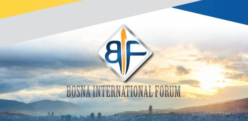 Danas počinje Drugi Bosna International Forum