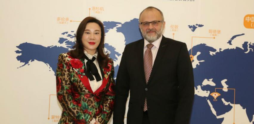 Investitori iz Kine zainteresovani za saradnju iz oblasti medicine