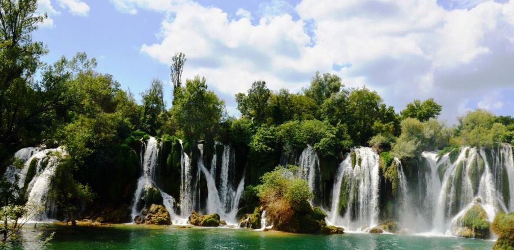 BiH ima brojne turističke destinacije, vrijedi ih vidjeti