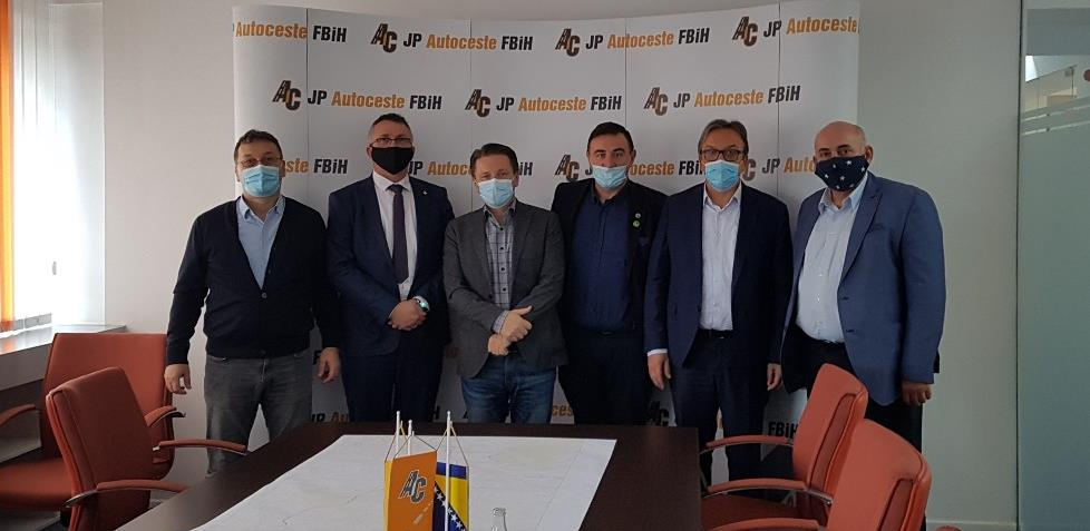 Slijedi tender za izradu projektne dokumentacije za autocestu Tuzla – Brčko