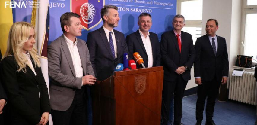 Kanton Sarajevo i Banja Luka sarađivat će u oblasti kulture i turizma