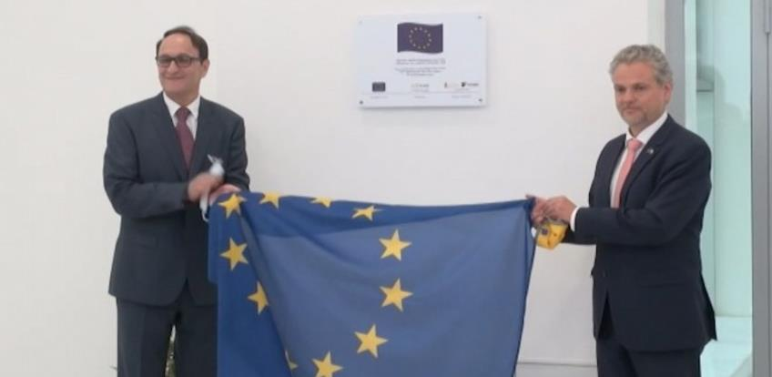 Novoizgrađena zgrada Općinskog suda u Tuzli zvanično otvorena (VIDEO)