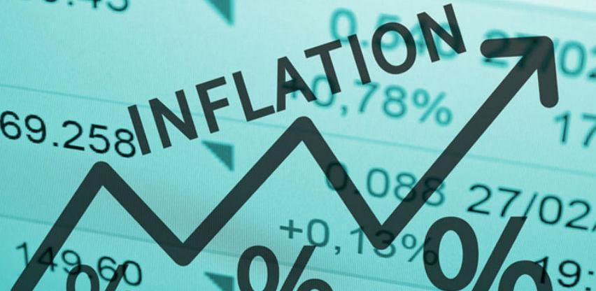 Značajno smanjenje stope inflacije u eurozoni