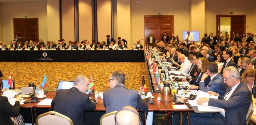 BiH zvanično domaćin godišnjeg samita EBRD-a 2019