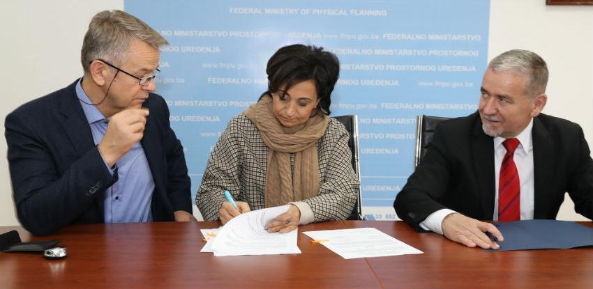 Milionska investicija: Slijedi obnova pet novih školski objekata u ZDK
