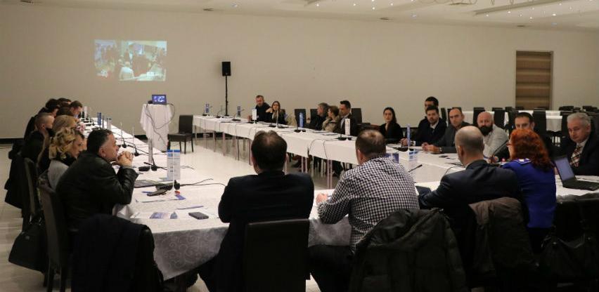 Iskoristiti potencijale turizma i IT-a za razvoj privrede banjalučke regije