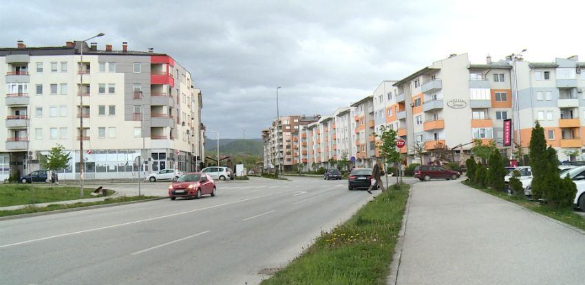 Na području opštine Istočna Ilidža gradi se novi objekat Srednjoškolskog centra