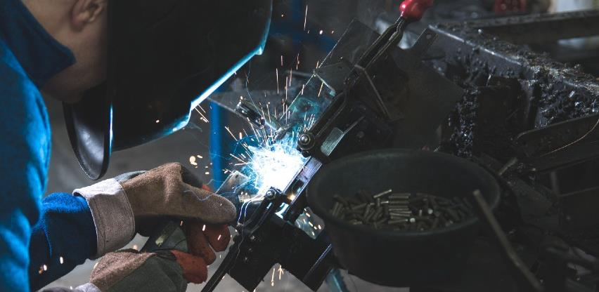 Metalska industrija perjanica oporavka privrede USK-a