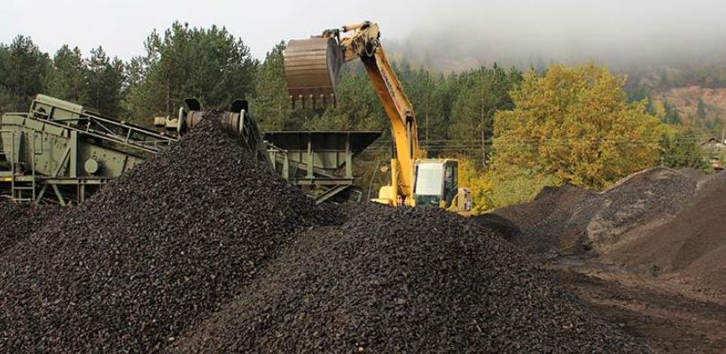 Proizvodnja u rudnicima uglja u Federaciji BiH veća za 9,24 posto