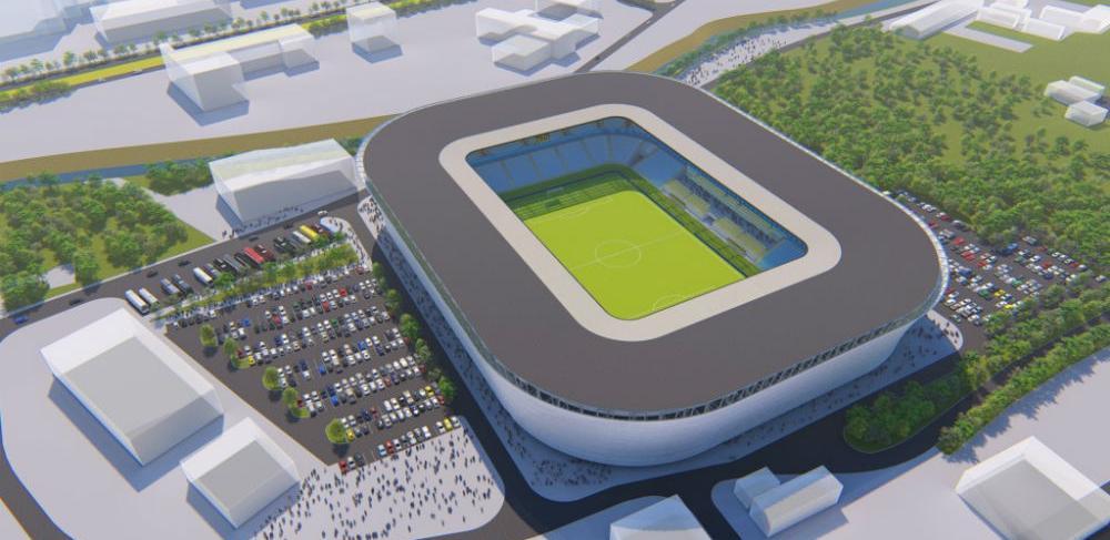 Reprezentacija BiH mogla bi dobiti nacionalni stadion