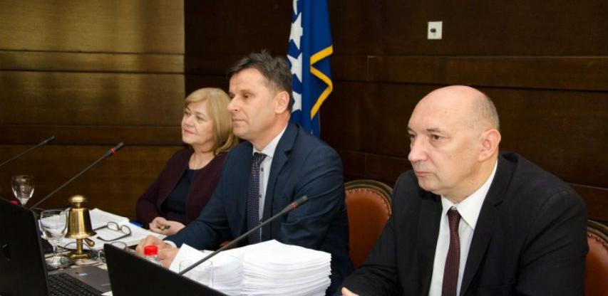 Vlada FBiH - Produžen moratorij na zapošljavanje
