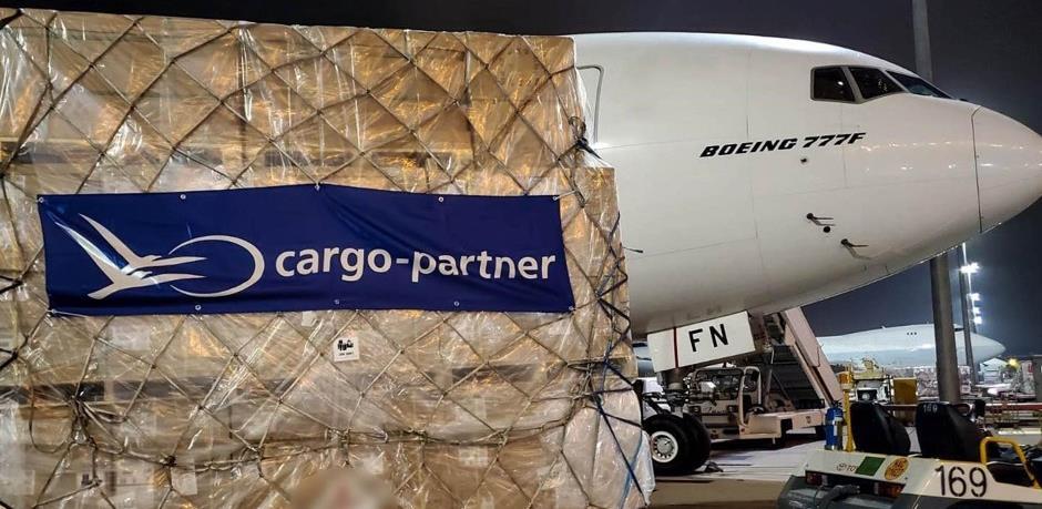 Kako su avio-kargo kompanije pomogle planeti tokom Korona krize