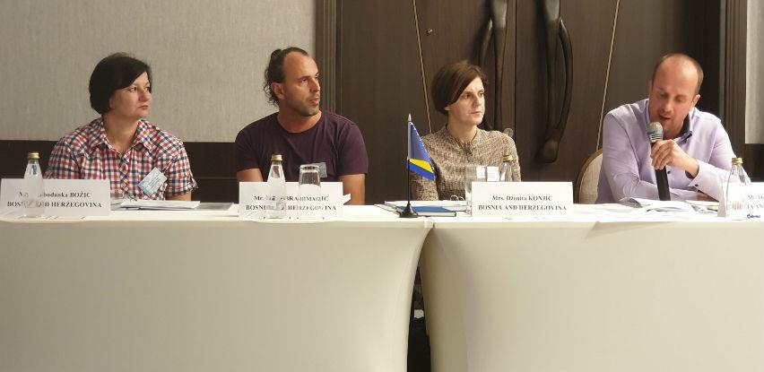 Predstavnici BiH na međunarodnoj konferenciji o antimikrobnoj rezistenciji