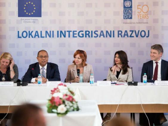 LID: Cilj je poboljšati životni standard za više od 100.000 ljudi u BiH!