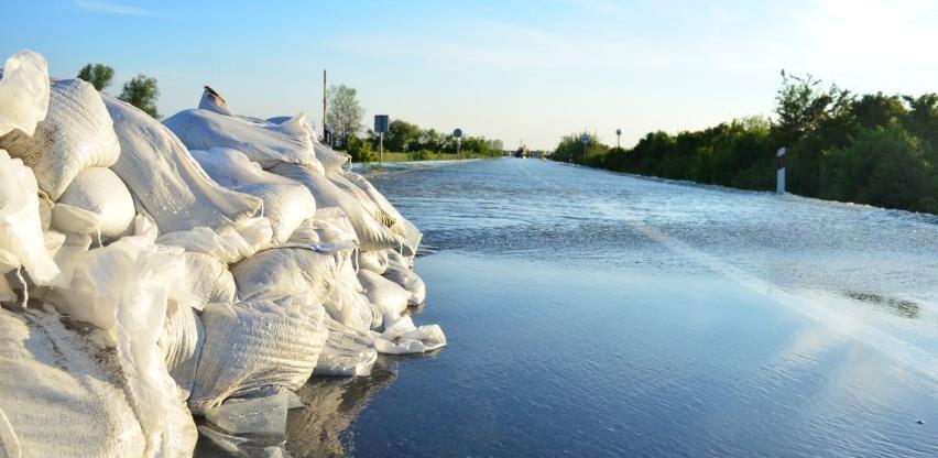 Republika Srpska se zadužuje 19 miliona eura radi zaštite od poplava