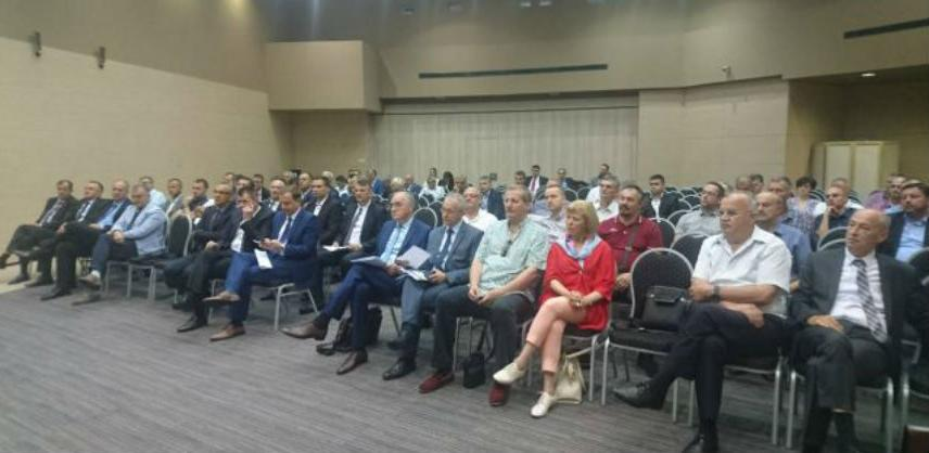 Novo čelništvo Vanjskotrgovinske komore BiH: Vuković mijenja Bojića