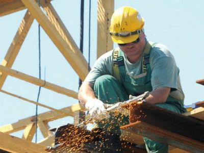 Na radnom mjestu u prošloj godini povrijeđeno više od 1.000 radnika