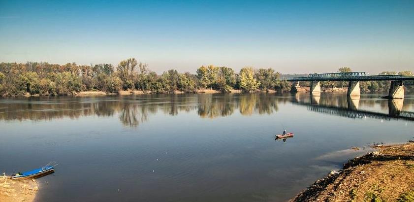 Za integrisano upravljanje koridorom rijeka Save i Drine 30 miliona eura