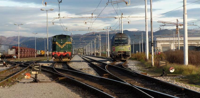 Za razvoj Željeznica 7.673.000 KM