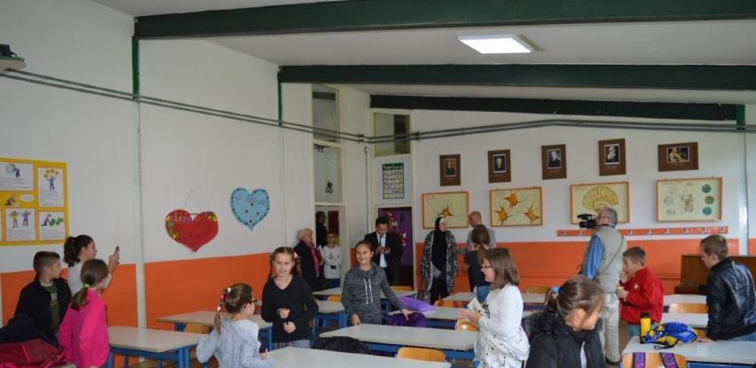 Grad Visoko za obrazovanje izdvojio 3 miliona KM