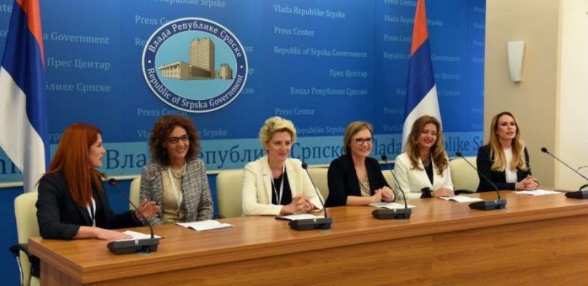 Žene vlasnice jedne trećine preduzeća u RS-u